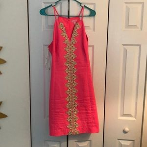 Lilly Pulitzer Dresses - NWOT Lilly Pulitzer dress size 16